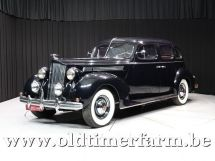 Packard Eight Saloon '38