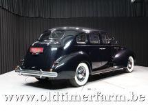Packard Eight Saloon