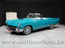 Ford Thunderbird '57 (1957)