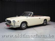 Lancia Flavia Cabriolet Vignale 1.5 '63 (1963)