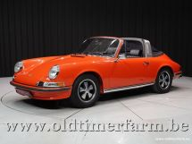 Porsche 911 2.2 E Targa Softwindow \'69