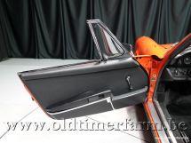 Porsche 911 2.2 E Targa Softwindow \'69 (1969)