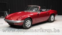 Lotus Elan S4 '69