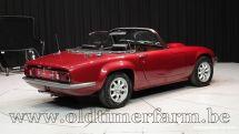 Lotus Elan S4 '69 (1969)