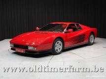 Ferrari Testarossa '89