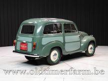 Fiat 500C '55 (1955)
