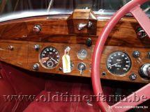 Jaguar 2 ½ Litre Drophead Coupe '38 (1938)