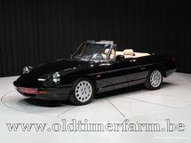 Alfa Romeo Spider 4 2.0 '92