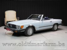Mercedes-Benz 450 SL '79