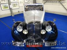 Jaguar MK V 3½ Litre 3 Position Drophead Coupé '50 (1950)