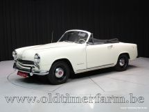 Simca  Aronde Weekend '56