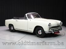Simca  Aronde Weekend '56 (1956)
