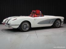 Corvette C1 Cabriolet