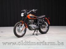 Ducati 350 Scrambler '71