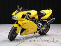 Ducati 900 SS '98