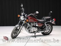 Suzuki GS 1000 L Chopper '81