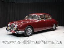 Jaguar MK II 3.4 '66