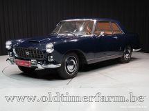 Lancia Flaminia Pininfarina coupé '60