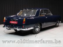 Lancia Flaminia Pininfarina coupé '60 (1960)