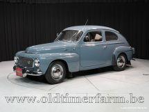 Volvo PV 544 B16 '60