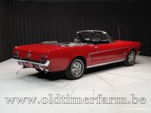 Ford Mustang 289 '66 (1966)