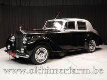Rolls-Royce Silver Dawn '54