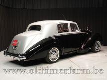 Rolls-Royce Silver Dawn '54 (1954)