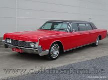 Lincoln  Continental Lehmann-Peterson Limousine '68