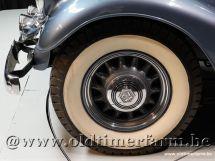 Pierce-Arrow 12-40 A V12 '34 (1934)