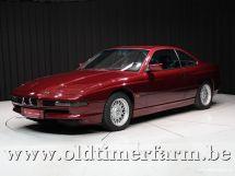 BMW  850iA '91