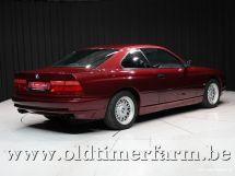 BMW  850iA '91 (1991)