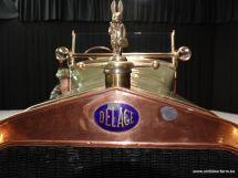 Delage D6 Tourer '15 (1915)