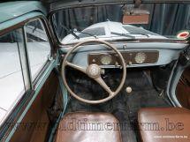 Fiat 500C Topolino Giardiniera '53 (1953)