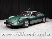 Ferrari Dino 246 GT '70