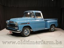 Chevrolet Apache Series 31 '59