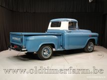 Chevrolet Apache Series 31 '59 (1959)