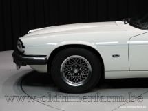 Jaguar XJS V12 Convertible '92 (1992)