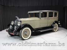 Packard Eight 626 sedan '29