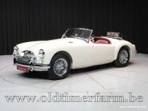 MG A 1500 Roadster '57
