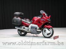 Yamaha GTS 1000 '95 (1995)