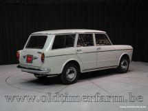 Fiat 1100 R Familiare '69 (1969)