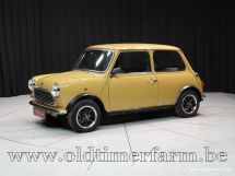 Mini 1300 MK3 look '93