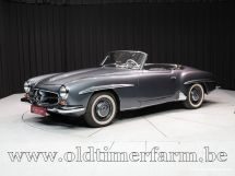 Mercedes-Benz 190 SL '59