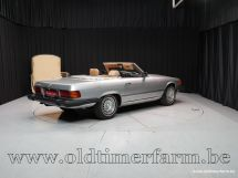 Mercedes-Benz 380 SL '82 (1982)