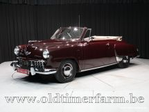 Studebaker Champion Convertible '49