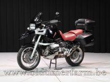 BMW  R1100 GS '98