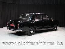 Mercedes-Benz 180D '55 (1955)