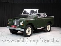 Land Rover 88 Series 3 '82