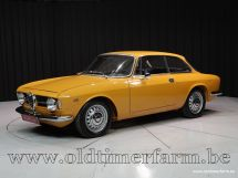 Alfa Romeo 1300 GT Junior '69