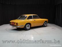 Alfa Romeo 1300 GT Junior '69 (1969)